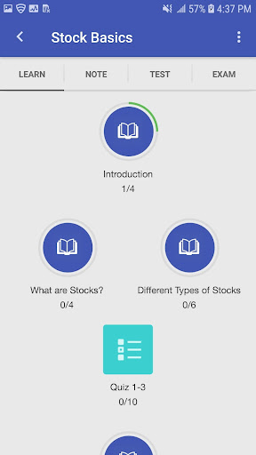 Foto do Learn Stock Trading Basics & Stock Investing Guide