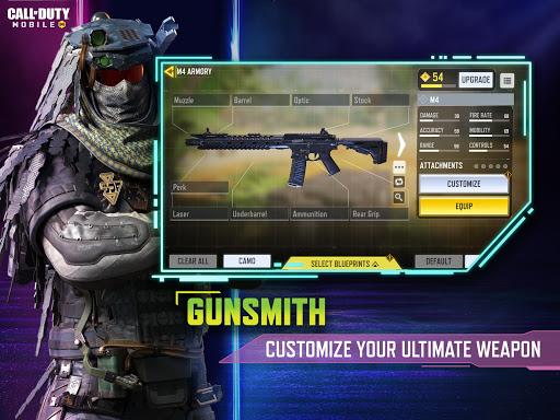 Call of Dutyu00ae: Mobile 1.0.17 screenshots 15