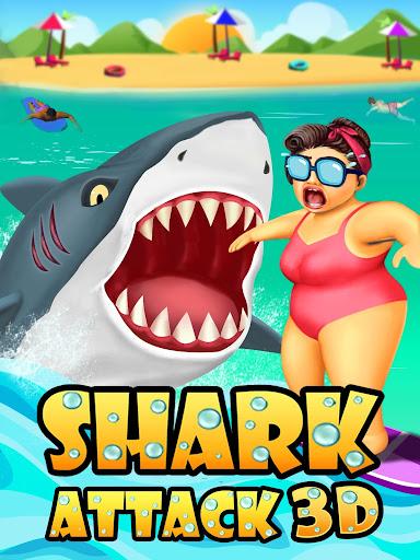 Shark Attack 3D  screenshots 1