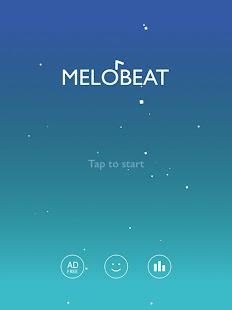 MELOBEAT - Awesome Piano & MP3 Rhythm Game 1.7.10 Screenshots 5