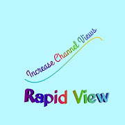 Rapid View (Increase Views 4 Channel)