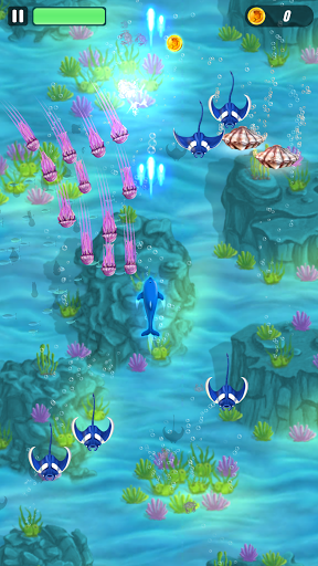 Sea Invaders Galaxy Shooter - Shoot u2018em up!  screenshots 7
