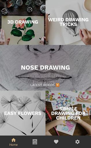 Learn Drawing 3.0.153 Screenshots 6