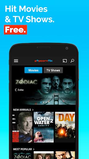 Popcornflixu2122- Movies.TV.Free 4.86.0 Screenshots 1