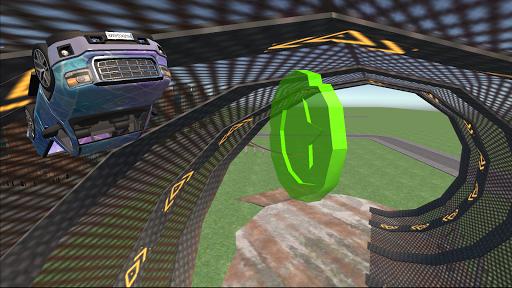 Sierra Driving & Parking & Racing Simulator 2021 0.1 screenshots 5