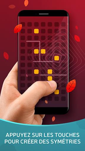Code Triche Harmony: Puzzles de Musiques Relaxantes (Astuce) APK MOD screenshots 2
