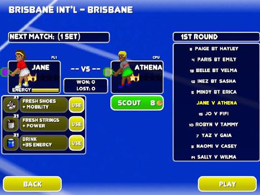 Tennis Champs Returns apktram screenshots 14