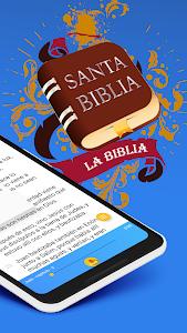 La Biblia en español gratis 1.30
