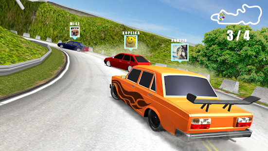 Real Cars Online 1.46 Screenshots 1