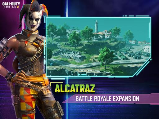 Call of Dutyu00ae: Mobile 1.0.17 screenshots 18