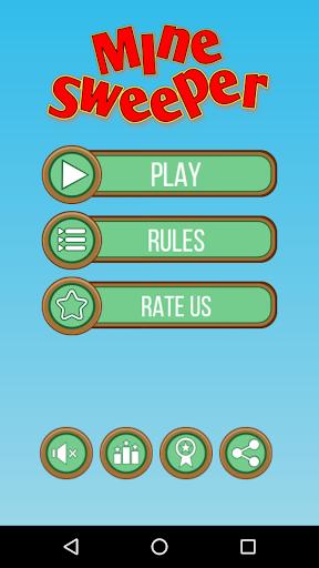 minesweeper free screenshot 1