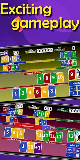 Super Phase Rummy card game 11.1 screenshots 2