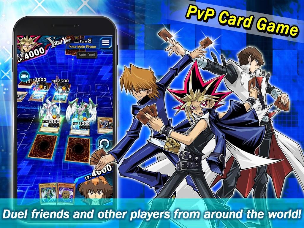 Yu-Gi-Oh! Duel Links  poster 23