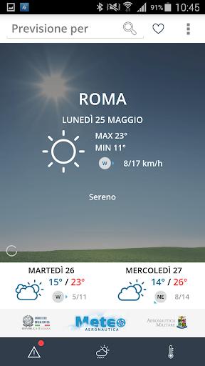 Meteo Aeronautica 1.2.5.64 Screenshots 2