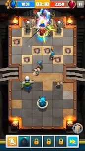 TileTactics : Battle Arena 5