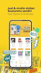 KOOMIK – Portal Berbagi Komik Indonesia 3