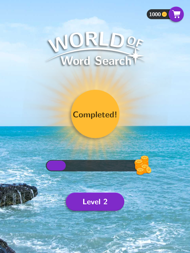 World of Word Search 1.4.0 screenshots 15