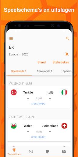 Oranje apktram screenshots 1
