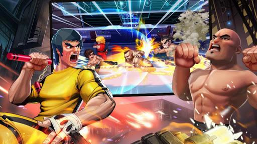 One Punch Boxing - Kung Fu Attack 2.3.5.1 screenshots 2