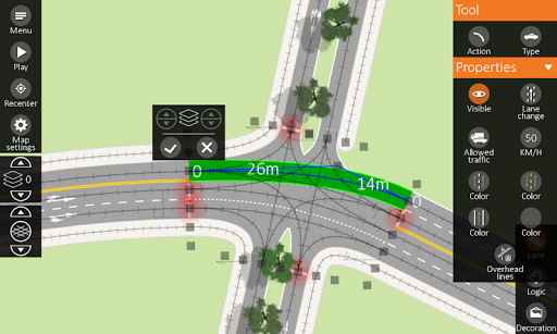 Intersection Controller apklade screenshots 2