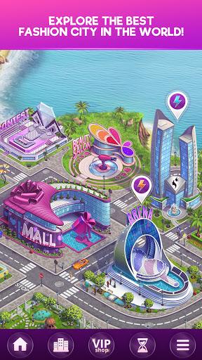 Lady Popular: Fashion Arena 99 screenshots 3