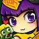 Bricks Pixel - Monster Bricks Breaker Battle RPG