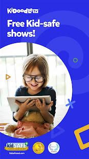 Kidoodle.TV - Safe Streaming™