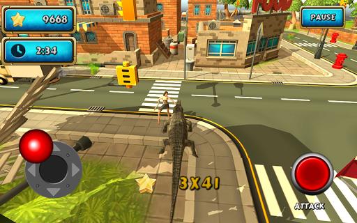Wild Animal Zoo City Simulator 1.0.4 screenshots 24