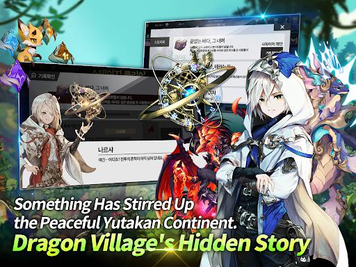 Dragon Village X: Idle RPG 0.0.0036 screenshots 13