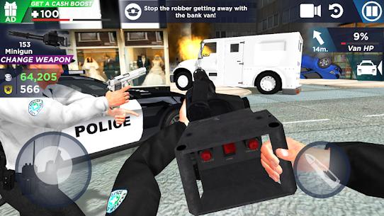 Baixar Police Simulator 18 Última Versão – {Atualizado Em 2021} 4