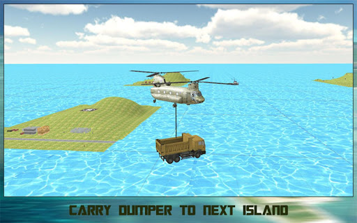 Army Helicopter Cargo Flight For PC Windows (7, 8, 10, 10X) & Mac Computer Image Number- 15