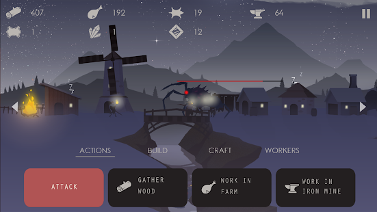 The Bonfire: Forsaken Lands screenshots 15