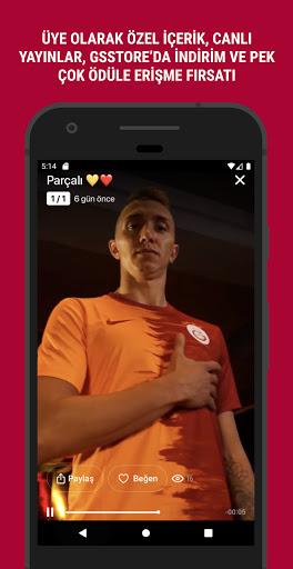 Galatasaray 1.7.30633 Screenshots 8