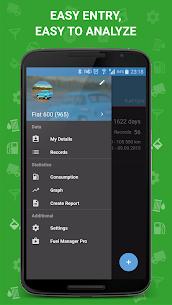 Fuel Manager Pro (Consumption) APK 3