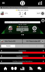 XV de Piracicaba 1.1.3 Mod + Data Download 2