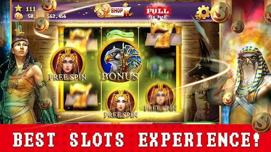 myCasino Slots –  Free offline casino slot games 6
