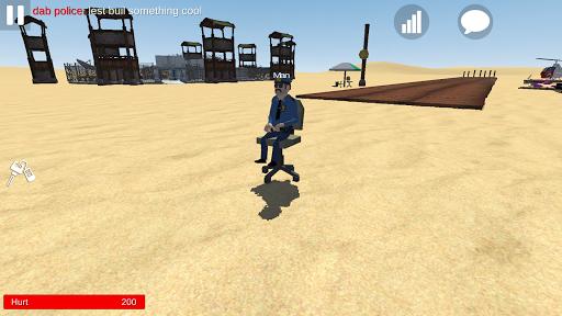 Ultimate Sandbox: Mod Online apktreat screenshots 2