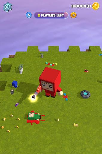 Craft Smashers io - Imposter multicraft battle modavailable screenshots 22