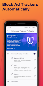 Firefox Browser Mod Apk: fast safe web browser (Lite/AdFree) 7