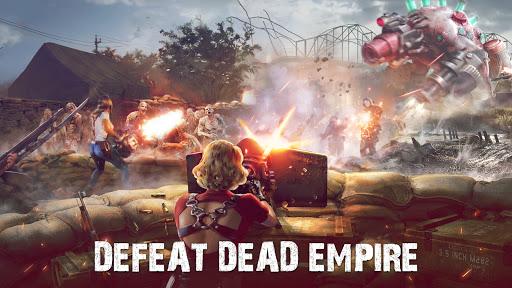 Dead Empire: Zombie War  Screenshots 4