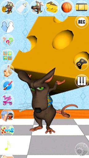 Talking Mike Mouse 10 screenshots 21