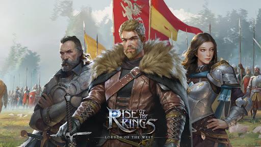 Rise of the Kings 1.8.5 screenshots 1