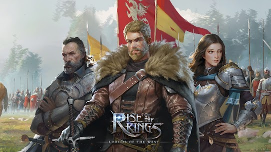 Rise of the Kings APK MOD APKPURE FREE apkpure down ***NEW 2021*** 1