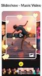 screenshot of Video Editor - Glitch Video Effects