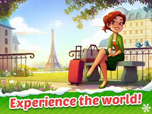 Delicious World - Cooking Restaurant Game apkdebit screenshots 17