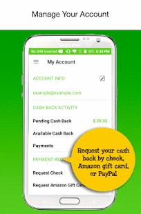 Mr. Rebates: Cash Back Savings