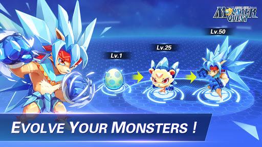 Monster Quest: Seven Sins screenshots 3