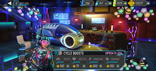 32 Secs: Traffic Rider apktram screenshots 16
