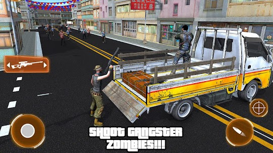 Grand Sniper Vice Gangster City Hack for Android and iOS 2