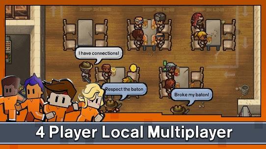 Baixar The Escapists 2 Pocket Breakout MOD APK – {Versão atualizada} 2